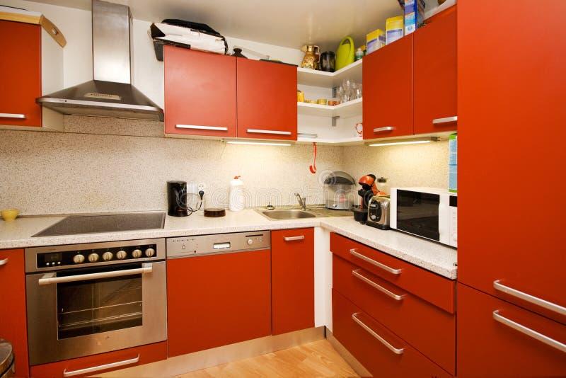 Download Kitchen stock photo. Image of kitchen, home, stove, indoor - 24319748