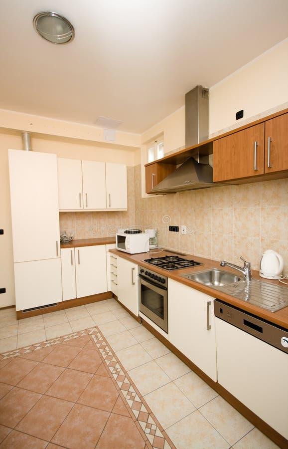 Download Kitchen stock photo. Image of taps, dishwasher, white - 24319774