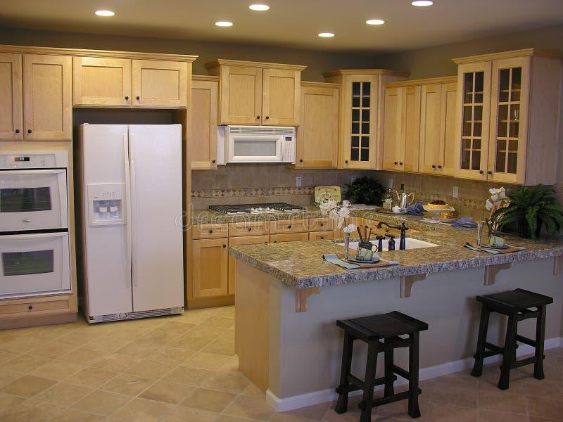 kitchen στοκ φωτογραφία με δικαίωμα ελεύθερης χρήσης