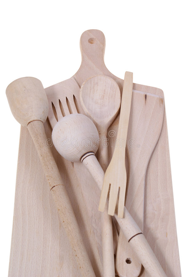 Kitchen accessories stock photos