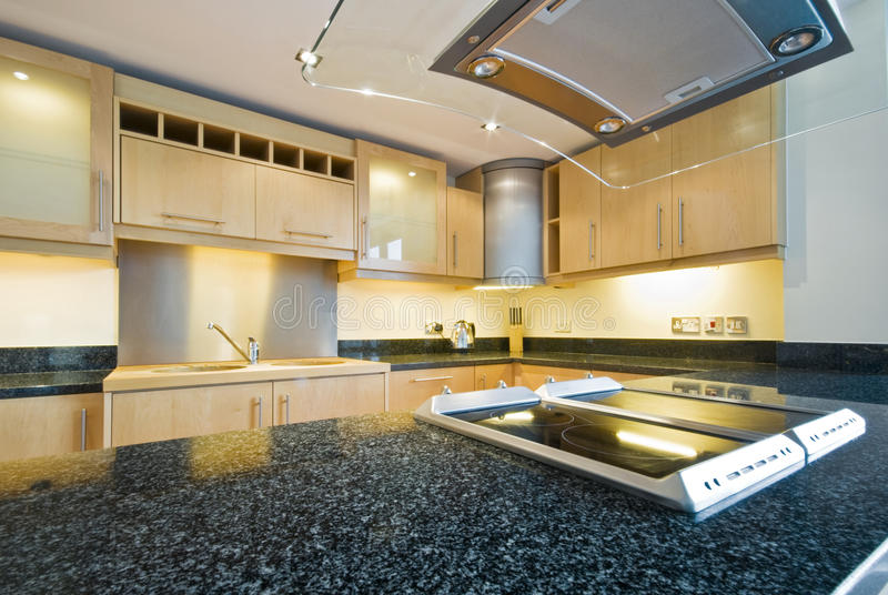 Download Kitchen appliances stock image. Image of granite, glass - 10058757