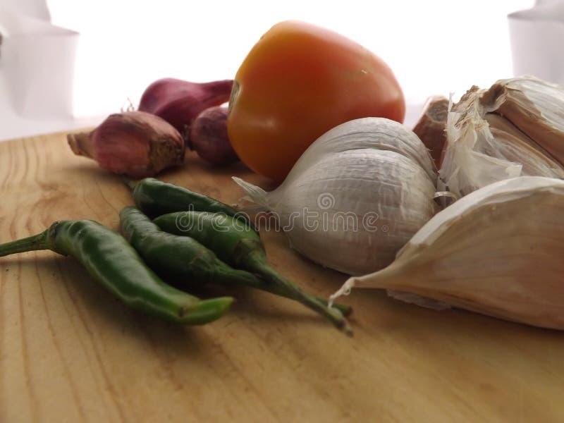 Kitchen& x27; canto de s imagem de stock