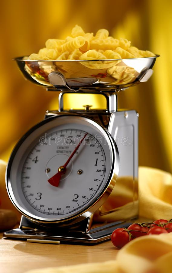Download In the kitchen stock image. Image of weighing, receiver - 40013051