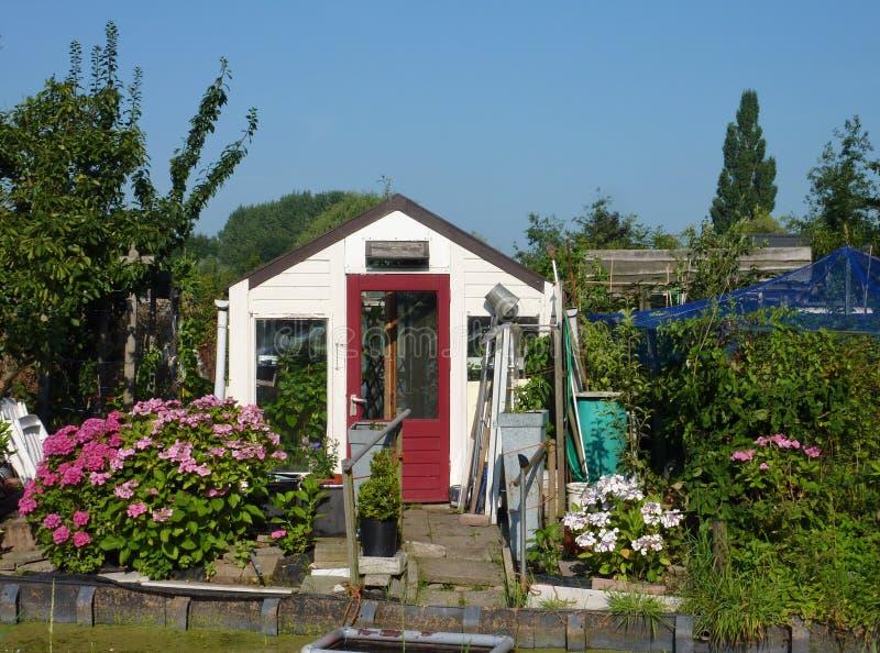 Download Kitchen Gardens In Summer Stock Photo - Image: 20620980