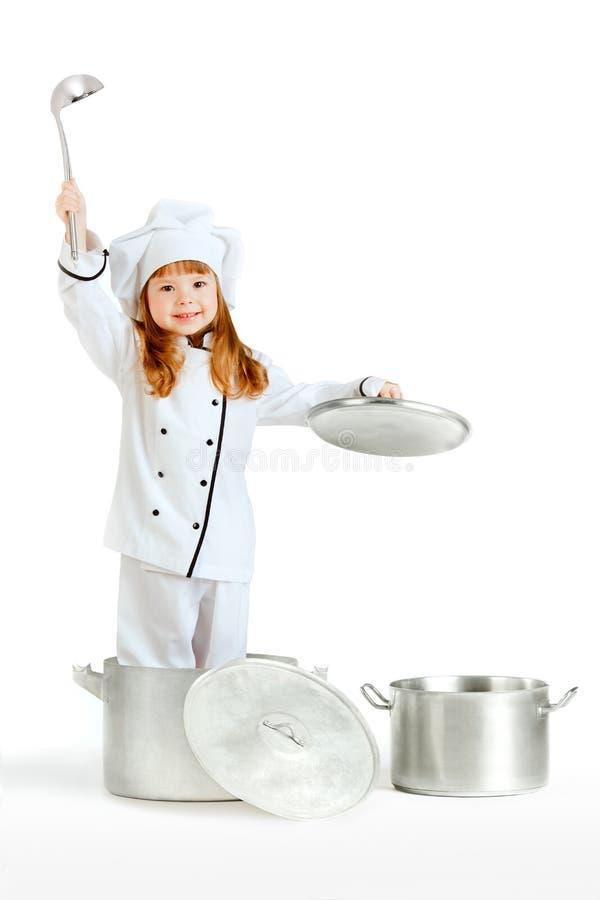 Free Kitchen Hand. Stock Photo - 13436790