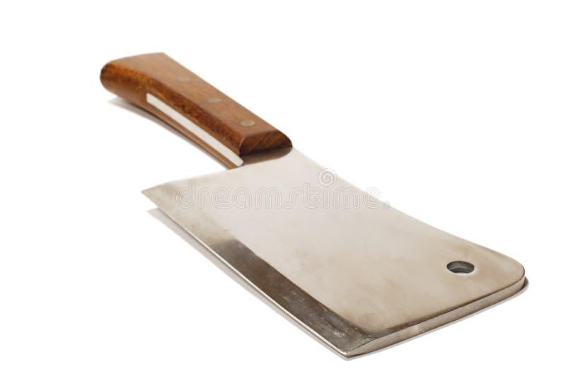Kitchen-knife royalty free stock photography