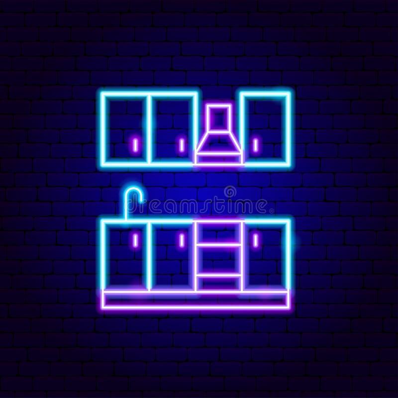 Kitchen Neon Stock Illustrations 7 240 Kitchen Neon Stock Illustrations Vectors Clipart Dreamstime