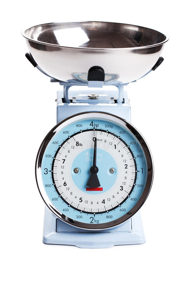 Download Kitchen Scale Royalty Free Stock Images - Image: 15637039