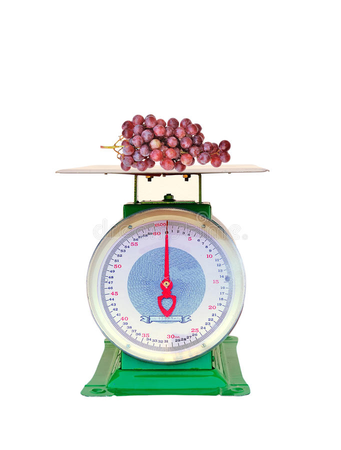 Download Kitchen scales stock photo. Image of number, cooking - 22553168
