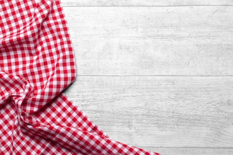 Kitchen Table Background Stock Image Image Of Napkin