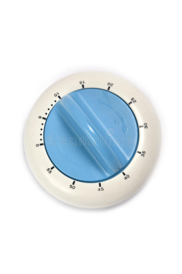 Download Kitchen Timer stock image. Image of hour, kitchenware - 16544843