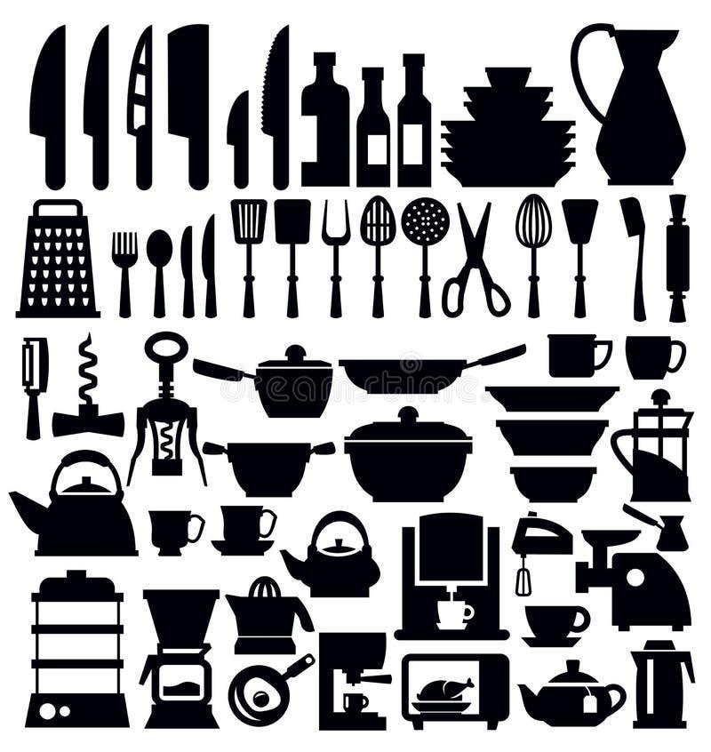 Free Kitchen Tool Stock Photo - 30198840