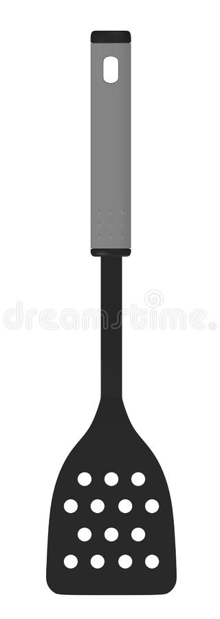 Download Kitchen utensil1 stock illustration. Illustration of preparation - 24060436