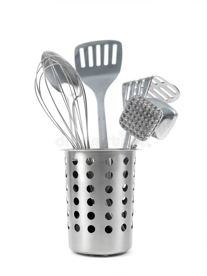 Kitchen Utensils royalty free stock photo