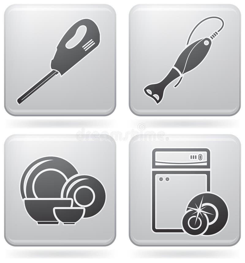 Download Kitchen Utensils Stock Photo - Image: 15321640
