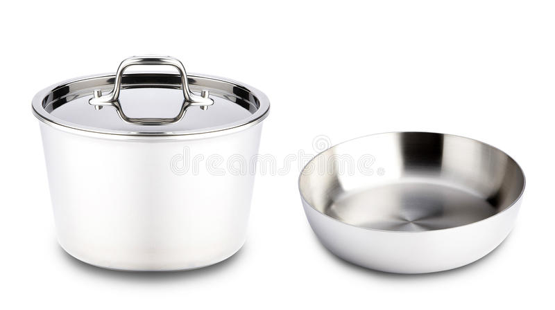 Kitchen ware stock photography