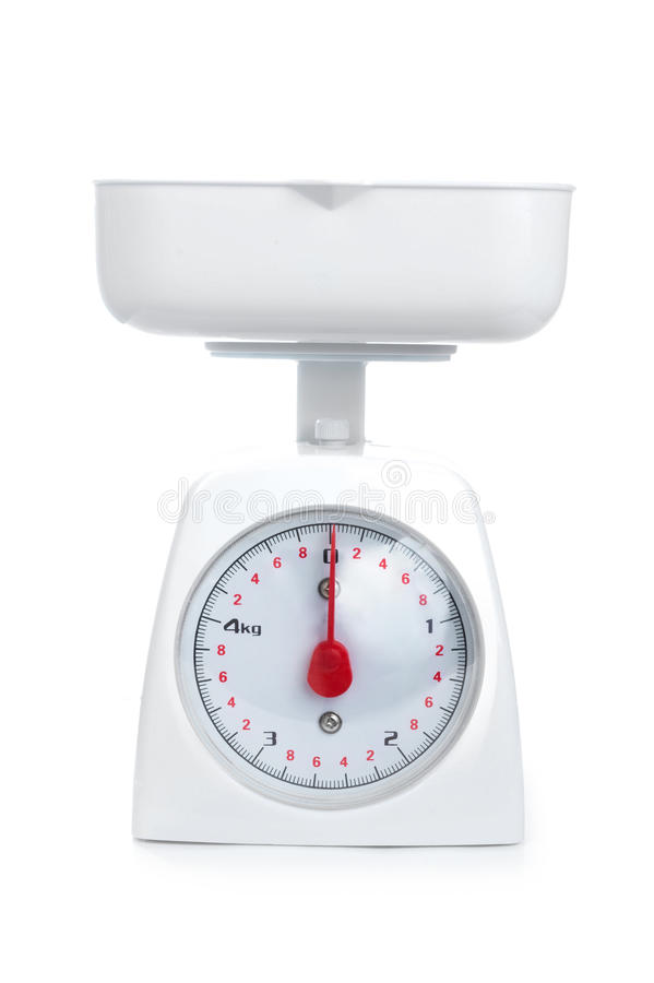 Download Kitchen weighing scale stock photo. Image of machine - 35571580