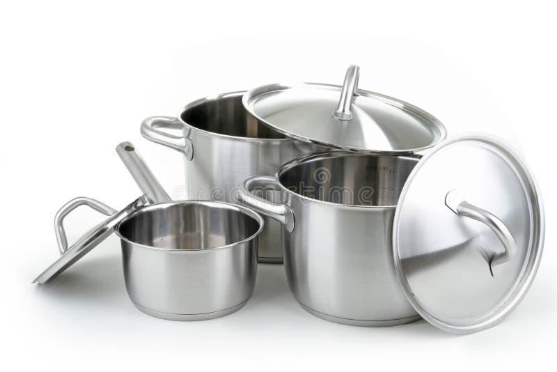 kitchenware royaltyfri bild