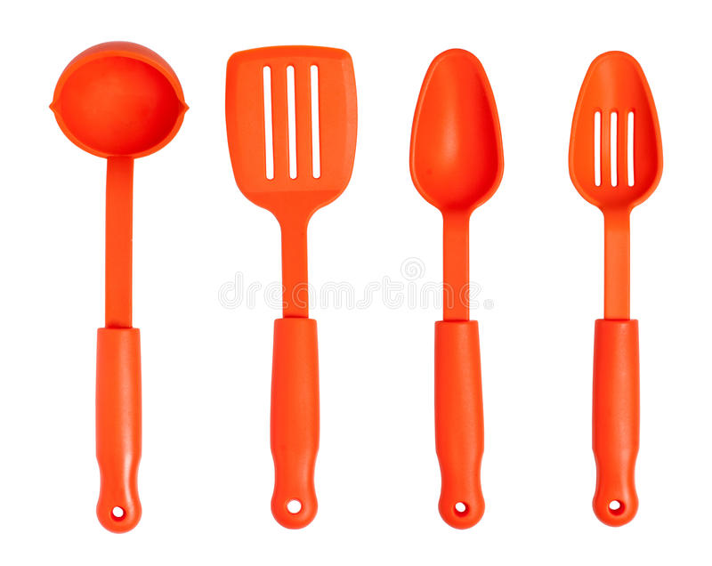 Download Kitchenware, stock image. Image of white, implements - 19085435
