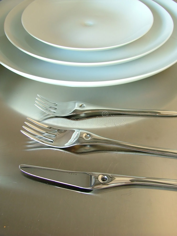 Kitchenware Royalty Free Stock Photography