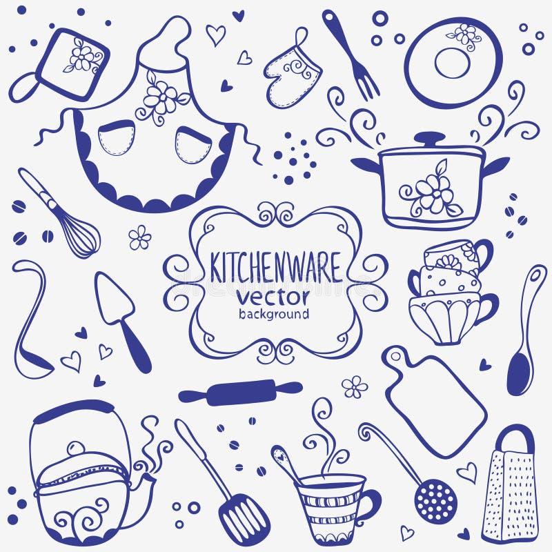 Kitchenware fotos de stock royalty free