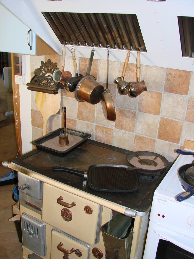 Kitchenware стоковая фотография rf