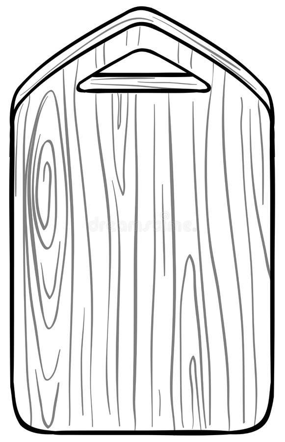 kitchenware διανυσματική απεικόνιση