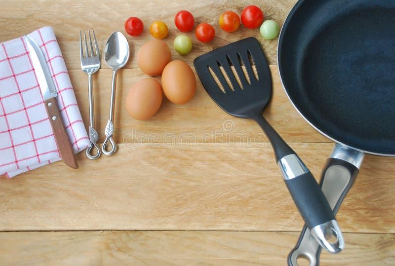 kitchenware стоковое изображение