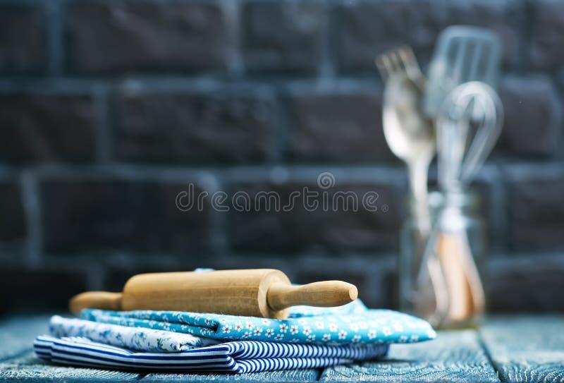kitchenware immagini stock