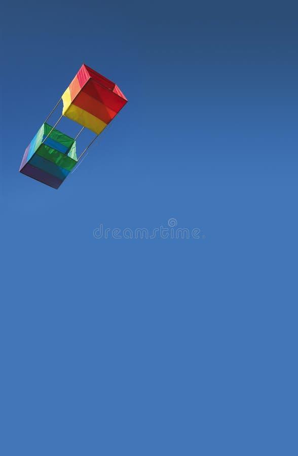 Kite 2 royalty free stock photography
