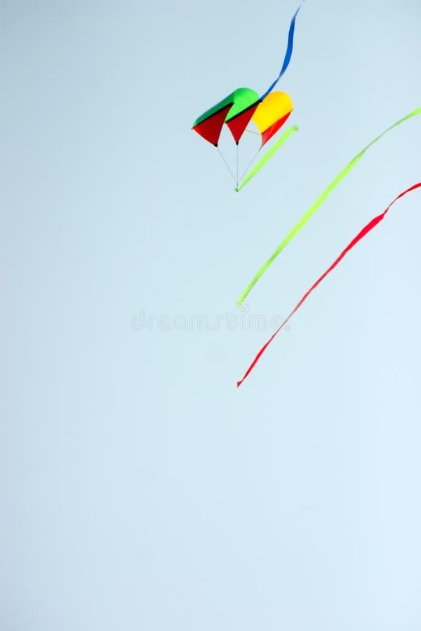 Kite stock photo
