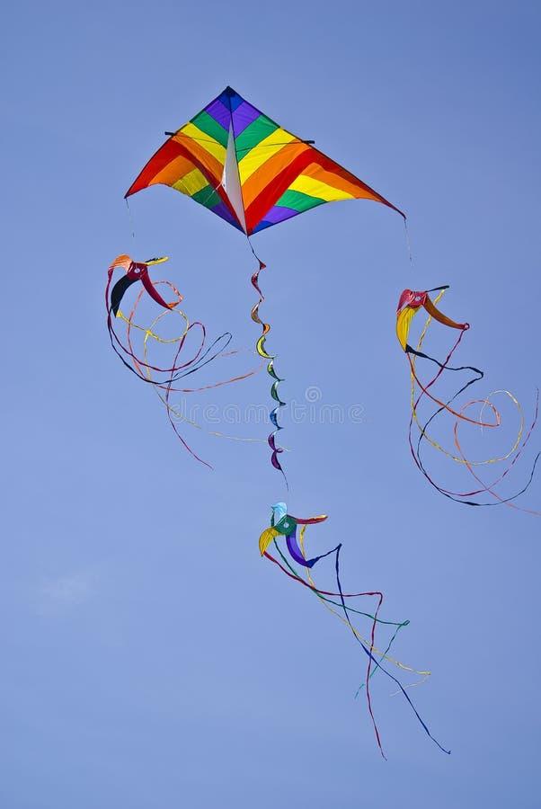 Free Kite Royalty Free Stock Photos - 4197028