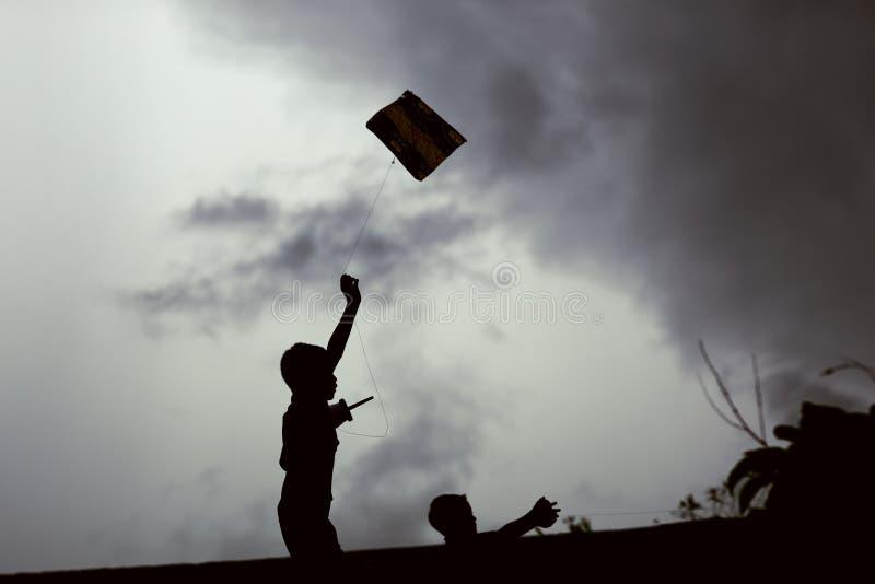 kite fotografia de stock