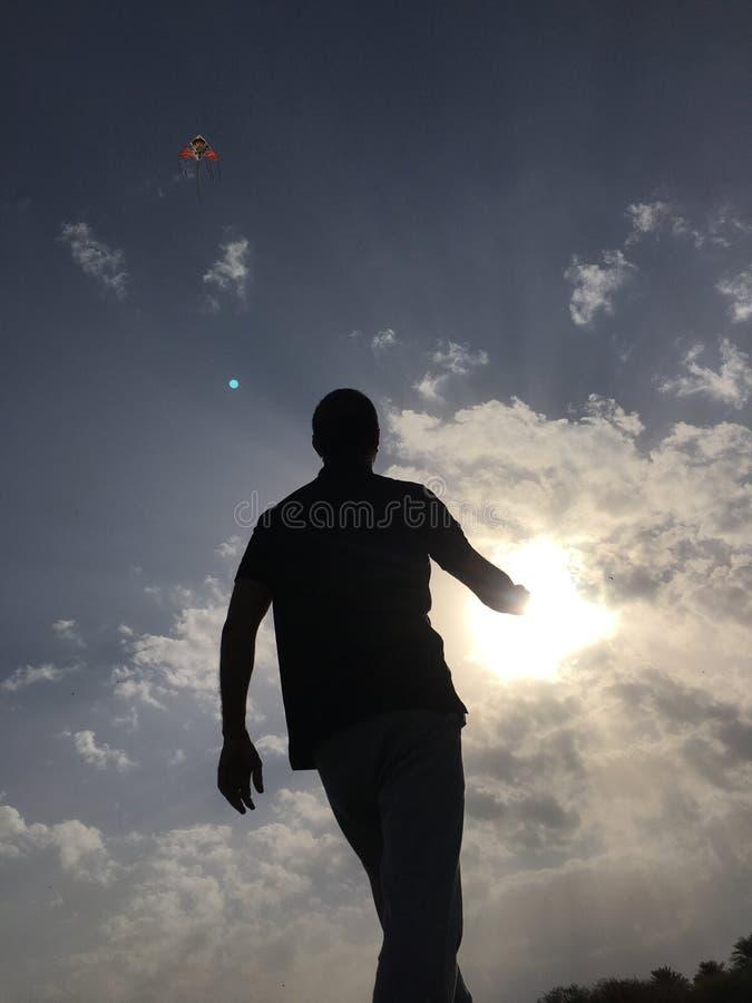 kite foto de stock royalty free