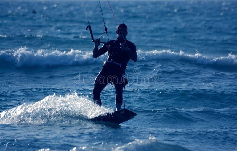 Download Kite Surfing Stock Image - Image: 2318701