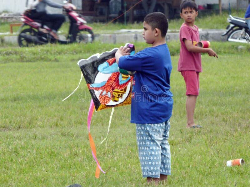 kites immagini stock