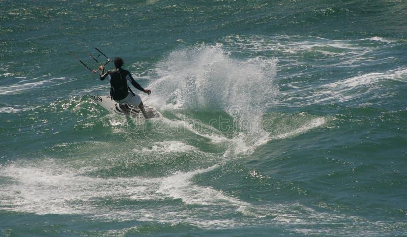 Download Kitesurf Free Ride editorial image. Image of person, enjoyment - 15459185