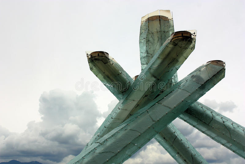 kittel 2010 olympic vancouver royaltyfri bild