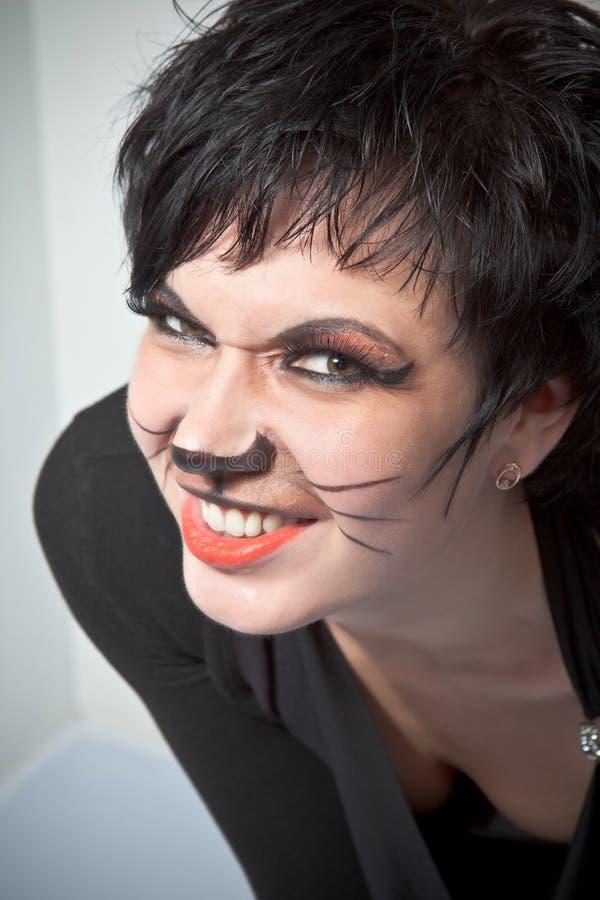 Download Kitty Girl Stock Photos - Image: 12322583