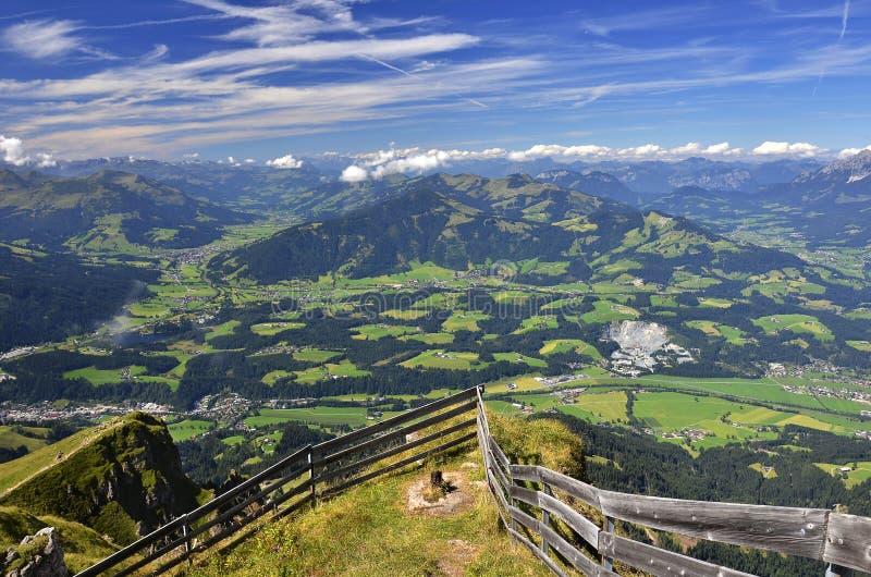 Download Kitzbuhel Alps In Tyrol, Austria Stock Image - Image: 21602739