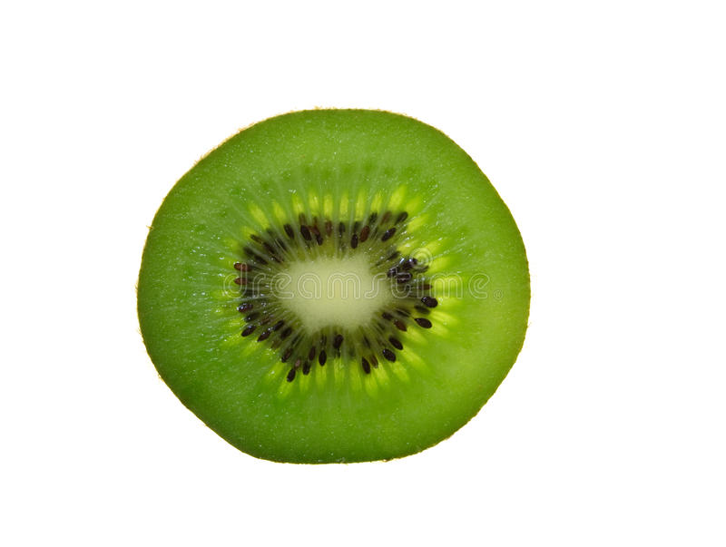 Download Kiwi zdjęcie stock. Obraz złożonej z pokrojony, organicznie - 13329310