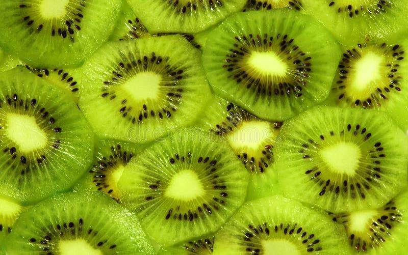 Kiwi fotografia stock libera da diritti