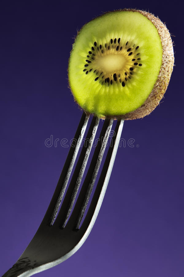 The Kiwi royalty free stock images