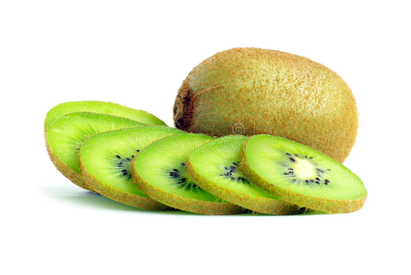 Download Kiwi stock image. Image of piece, green, market, isolate - 16793873