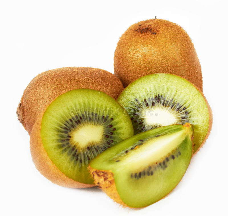 Download Kiwi stock photo. Image of snack, object, garnish, hairy - 22941150