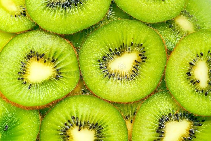 Kiwi royalty-vrije stock fotografie