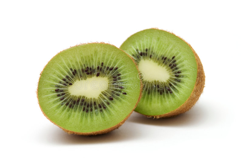 Kiwi 4 fotografia stock