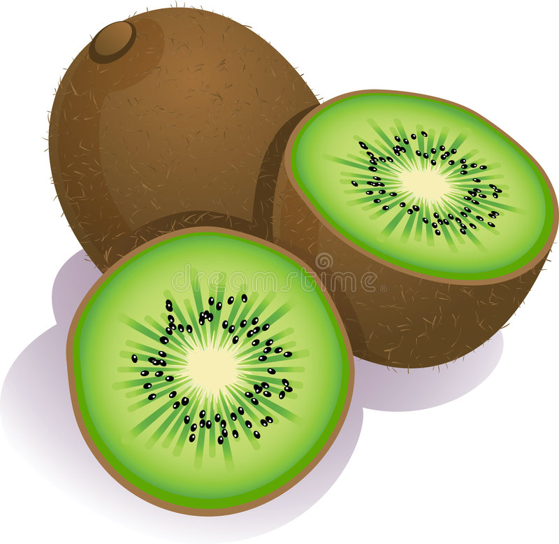 Download Kiwi Royalty Free Stock Image - Image: 6662906
