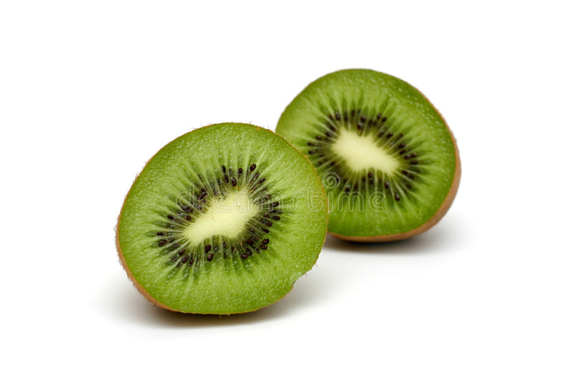 Download Kiwi stock image. Image of slice, natural, seed, remedy - 99589