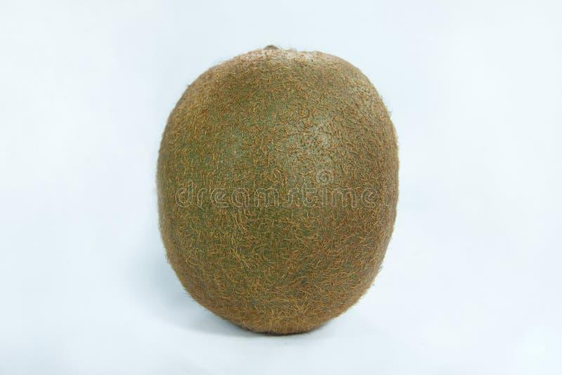 Kiwi för Closeuphudpeel, organisk tropisk ny frukt royaltyfri foto